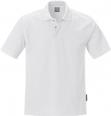 Fristads Food Polo Shirt 7605 PM (White)